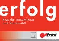 braucht Innovationen und Kontinuität - Businessportraits Metropole ...