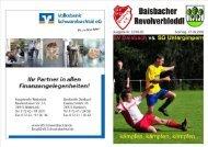 Ausgabe 02 Untergimpern - Daisbach