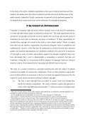 Copyright, The Public Interest and Content Restrictions - Intellectual ... - Page 5