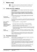 Podręcznik AEROGYR™ RWI65.01 - ALPAT - Page 7