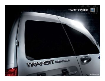 2010 Transit Connect(1.6 MB) - Meadowland Ford