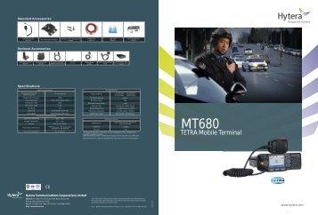 67 - Hytera Communications Corporation Limited