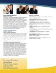 Marketing Programs - UC Irvine Extension - University of California ... - Page 5