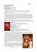 London Musicals 2000-2004.pub - overthefootlights.co.uk - Page 5