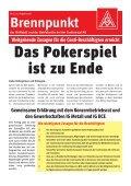 Gemeinsam geht es besser - Schaeffler-Nachrichten der IG Metall ... - Page 2