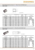 Noninsulated ring- and fork-terminals, copper Noninsulated pin ... - Page 7