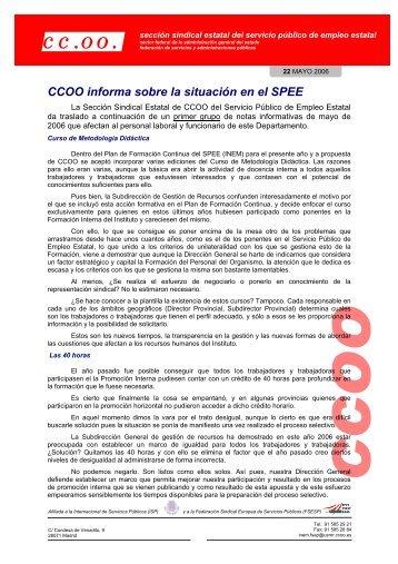 Federación de Servicios a la Ciudadanía - CCOO