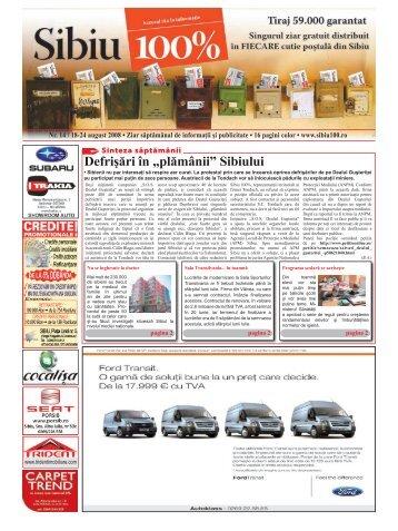 Sibiu 100, Nr. 14-2008.pdf