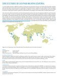 agencia para el desarrollo de la moskitia (mopawi) - Equator Initiative - Page 2