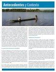 agencia para el desarrollo de la moskitia (mopawi) - Equator Initiative - Page 4