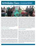 agencia para el desarrollo de la moskitia (mopawi) - Equator Initiative - Page 6