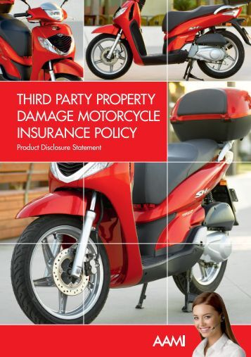 220 third party liability insurance for motor vehicles for Third party motor vehicle