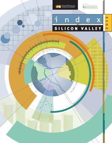 2012 - Silicon Valley Community Foundation