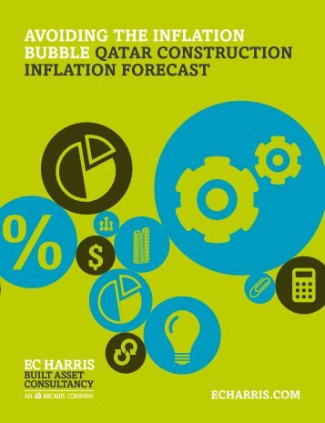 AVOIDING THE INFLATION BUBBLE QATAR ... - EC Harris