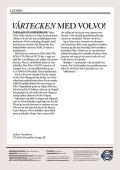 därför hållEr En vOlvO så längE - Volvo Personbilar Sverige AB - Page 2