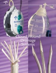 36086 Medline Closed Wound.ps, page 1-8 @ Normalize_2 ( 36086 ...