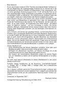 Leitfaden zur Erstellung von Bestenlisten im Bereich des - Page 3