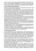 Leitfaden zur Erstellung von Bestenlisten im Bereich des - Page 5