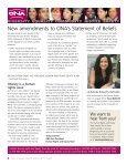ONA Equity Bulletin - Winter 2011 - Ontario Nurses' Association - Page 2