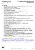 QuickSpecs - Page 5