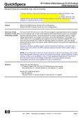 QuickSpecs - Page 7