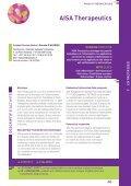 Annuaire Genopole 2010 - Les entreprises - Page 5