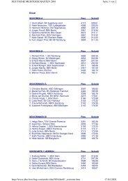Seite 1 von 2 DEUTSCHE MEISTERSCHAFTEN 2001 17.04.2005 ...