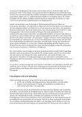 Utlysning Innovationsslussar inom hälso- och sjukvården - Vinnova - Page 4