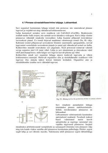7 Pinnase süvastabiliseerimine lubjaga.pdf - tud.ttu.ee
