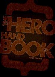 the-hero-handbook