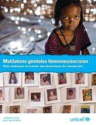 MGF-Bilan-statistique-et-Dynamiques-de-changement-UNICEF-2013