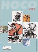 Katalog kočárky HOCO 2006 - Depemo - Page 2