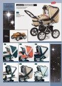 Katalog kočárky HOCO 2006 - Depemo - Page 3