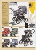 Katalog kočárky HOCO 2006 - Depemo - Page 5