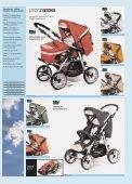 Katalog kočárky HOCO 2006 - Depemo - Page 6