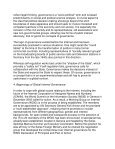 Hans J. Kleinsteuber State – Regulation – Media OSCE Conference ... - Page 6