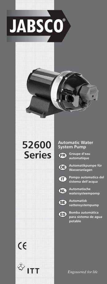 52600 Series - Defender