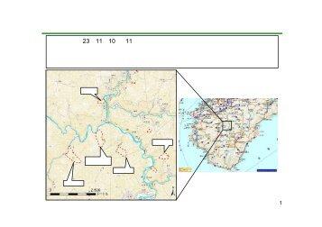 奈良県十津川村で発生した土砂災害の調査結果(2011/11 ... - 土木研究所