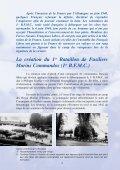 Le 1er Bataillon de Fusiliers Marins Commandos - ONAC - Page 2