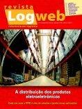 Edição 89 download da revista completa - Logweb - Page 3