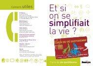 A5 carte de vie quo ville - Besançon