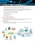 Flashwave® 4100 Brochure - JM Fiber Optics, Inc. - Page 2