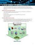Flashwave® 4100 Brochure - JM Fiber Optics, Inc. - Page 4