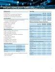 Flashwave® 4100 Brochure - JM Fiber Optics, Inc. - Page 6