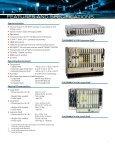 Flashwave® 4100 Brochure - JM Fiber Optics, Inc. - Page 7