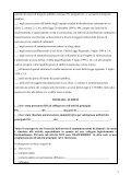somministrazione al pubblico di alimenti e bevande in deroga ai ... - Page 3