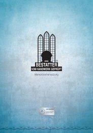 Download - Bundesverband Deutscher Bestatter e.V.