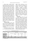 determining diversity and genetic distance of 31 genotypes of ... - Page 4