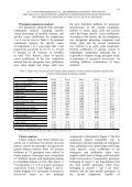 determining diversity and genetic distance of 31 genotypes of ... - Page 5