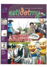 Malaysia Inovatif 2010 - Akademi Sains Malaysia